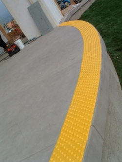ADA Ramps Curb Cuts